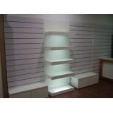 Instalación tiendas o sistema lamas 5.